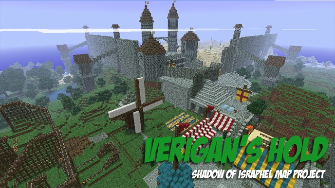 Shadow of israphel map project minecraft project verigans hold gumiabroncs Gallery