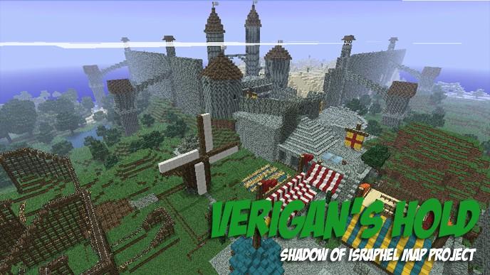 Verigan's Hold