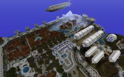 Castle Speire of Aeritus (Download now Available!) Minecraft Map & Project