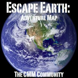 Escape Earth: Adventure Map 1.4.6 Minecraft Project