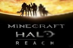 halocraft reach Minecraft Texture Pack