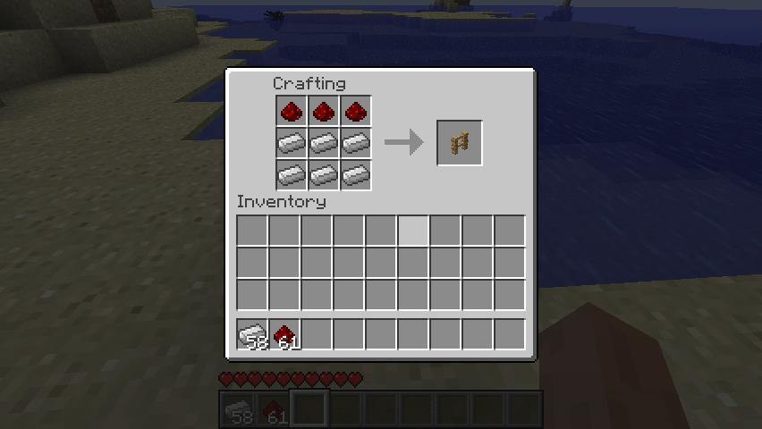 how to get onto skybounds minecraft server