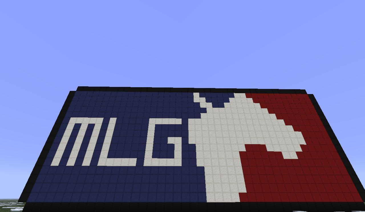 Mlg Logo Transparent Minecraft Mlg Logo