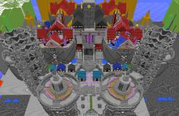 Mission:Swordbase Minecraft Project