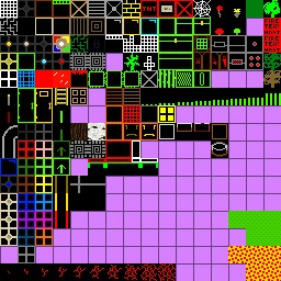 Tekkraft Minecraft Texture Pack