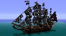 Teresa's Demise Minecraft Project