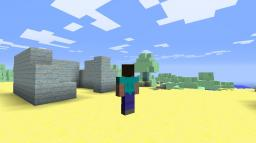 [1.7.3] Heaven Paradise V.1.0 Minecraft Mod