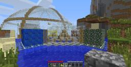 clay soldiers mod battle arena Minecraft Project