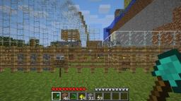 clay soldiers mod city #2 Minecraft Map & Project