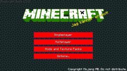 Brendan1260's Simplistic Pack 1.0.9 Minecraft