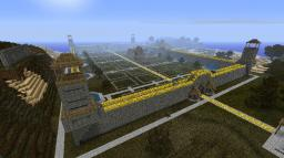 Minecraftiens Server city Minecraft Map & Project