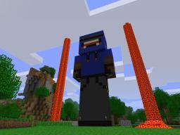 my own texture pack Minecraft