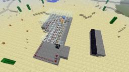 Rebuilding Bridge Minecraft Map & Project