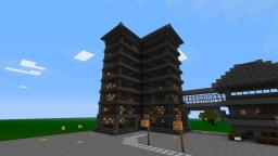 survial has factions real fun Minecraft Server