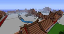 forbidden city Minecraft Map & Project