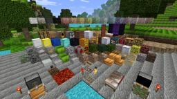 As Real As It Gets new HD texture pack (256x256) Minecraft Texture Pack