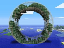 Eco Cycle Minecraft Map & Project