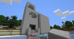 The Castle Of Doretha Minecraft Map & Project