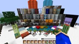 MK MARBLE CRAFT Minecraft Texture Pack