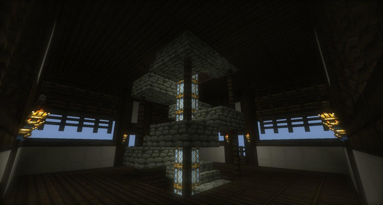 100 Floors Level 11 Main Tower