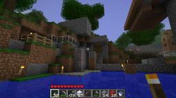 my MineCraft world Minecraft Map & Project