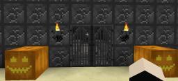 Horrorcraft Minecraft Texture Pack