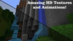 Mitchell's HD Texture Pack