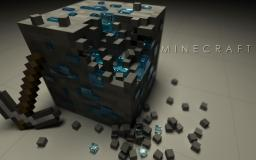 NEW SERVER Minecraft Blog
