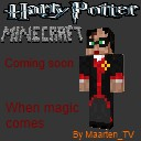 Harry Potter texture Minecraft Texture Pack