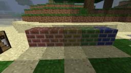 1.2.5 MoreBricks Minecraft Mod
