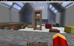 Killhouse (CoD4 Map) Minecraft Project