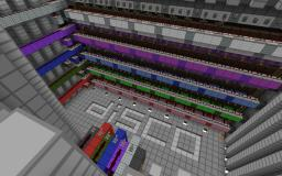 5 Channel Music Sequencer Minecraft Map & Project