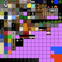My blog Minecraft Blog Post
