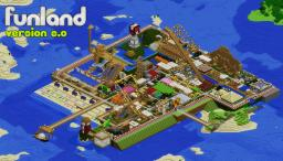 FunLand 2.0 (over 70,000+ downloads!) Minecraft