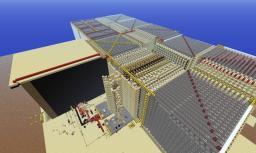 Minecraft Paint Application Minecraft Project