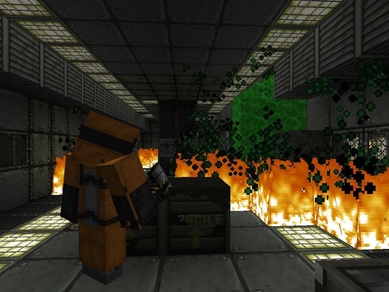 final moments minecraft - photo #16