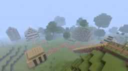 Adventure/Parkour V.1 Minecraft Project