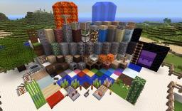 Piece of my Mine Minecraft Texture Pack