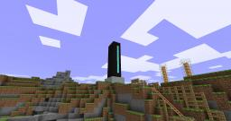 wii in 3 dimensions Minecraft Map & Project
