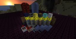 Dalecraft: Vampire edition Minecraft Texture Pack