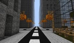 New York Server Minecraft Server