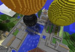 Cannon Craft Minecraft Server