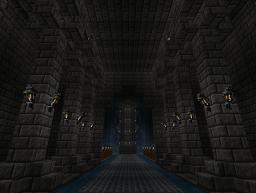 templar warrior castle/mansion (adventure/complex) Minecraft Map & Project