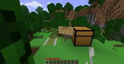 Hoxey texture pack and too many items mood!! 1.7.3 Minecraft Texture Pack