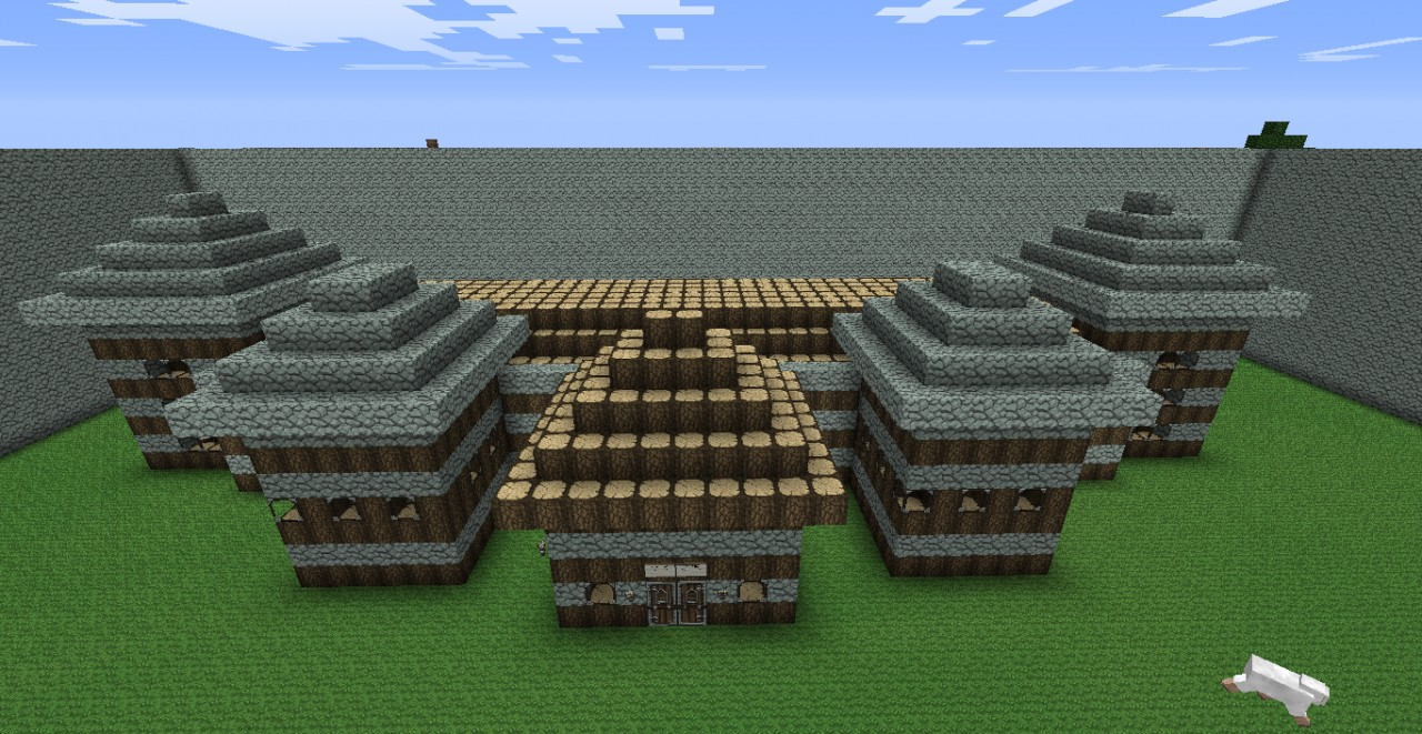 [Bro]Reptileadam's House