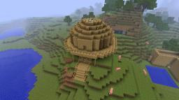 Colons House Minecraft Map & Project