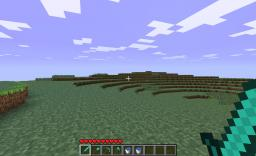 A new kinda nether Minecraft Map & Project