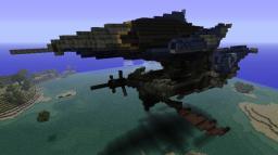 FF9 Hilda Garde 3 Minecraft Map & Project