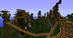 Vega :: The Wooded Wonder Minecraft