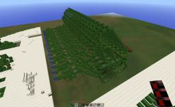 16 bit carry-lookahead-adder (kogge-stone, radix 2) Minecraft Map & Project